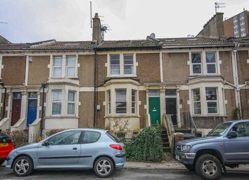 Thumbnail 5 bed terraced house for sale in Dean Lane, Southville, Bristol