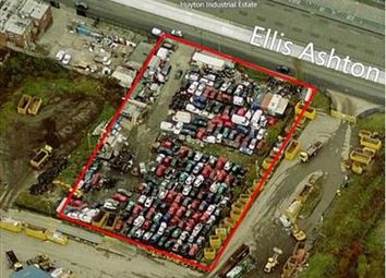 Thumbnail Land for sale in Huyton Quarry Salvage, Huyton Industrial Estate, Ellis Ashton St, Huyton
