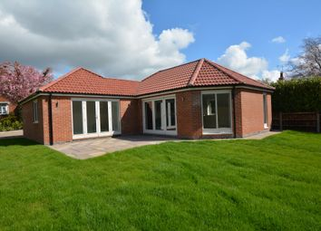 Thumbnail 2 bed detached bungalow for sale in Nottingham Road, Southwell