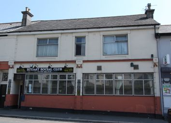 Thumbnail 3 bed property for sale in Crow Park, Fernleigh Road, Mannamead, Plymouth