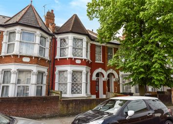 Thumbnail 3 bed terraced house for sale in Whymark Avenue, Wood Green, London
