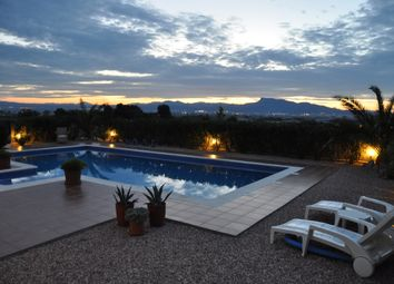 Thumbnail 3 bed chalet for sale in Aguaderas, Murcia, Spain