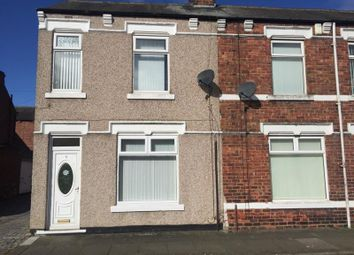Thumbnail 3 bed end terrace house for sale in Ajax Street, Darlington