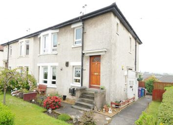 Thumbnail 2 bedroom flat for sale in Curzon Street, Glasgow