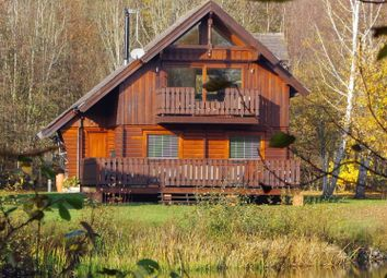 Thumbnail 2 bedroom detached house for sale in The Lakes, Harleyford, Henley Road, Marlow