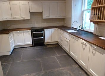 Thumbnail 4 bedroom flat to rent in Manse Brae, Rothes, Aberlour