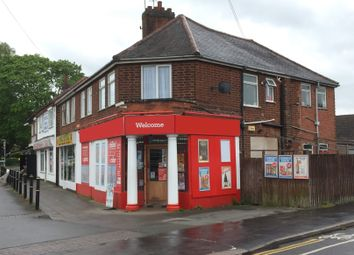Thumbnail Commercial property for sale in Hinckley LE10, UK