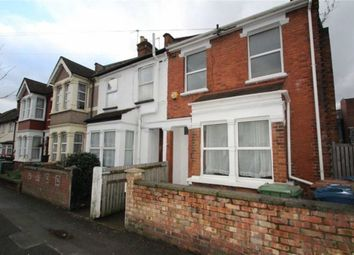 Thumbnail 3 bed end terrace house for sale in Cecil Road, Harrow, Middlesex