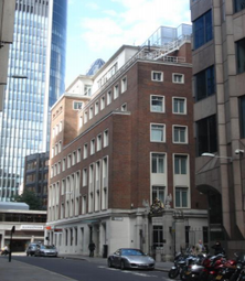Thumbnail Office to let in 42 Mincing Lane, London