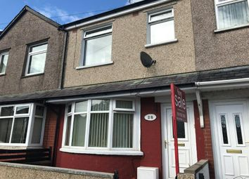 Thumbnail 3 bed property for sale in 26, Charles Street, Morecambe, Lancashire