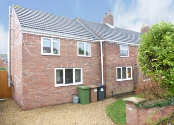 4 bed semi-detached house for sale in Lincoln Road, Werrington, Peterborough PE4