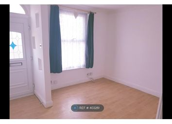 Thumbnail 3 bed end terrace house to rent in Franklin Road, Gillingham