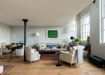Thumbnail 2 bed flat for sale in The Village, London