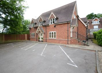Thumbnail 2 bedroom flat for sale in The Old Chapel, Chapel Lane, Spencers Wood