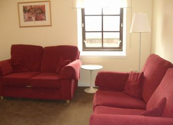 Thumbnail 1 bed flat to rent in Bell Street, Merchant City, Glasgow
