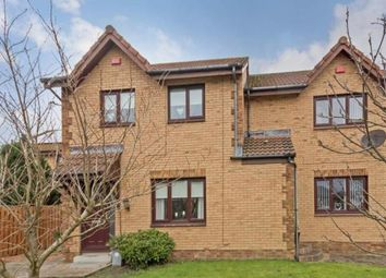 Thumbnail 3 bed semi-detached house for sale in Ward Road, Ayr, South Ayrshire