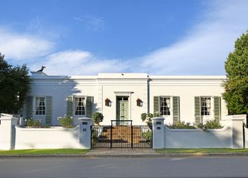 Thumbnail Detached house for sale in Cabriere Street, Franschhoek, Western Cape, South Africa