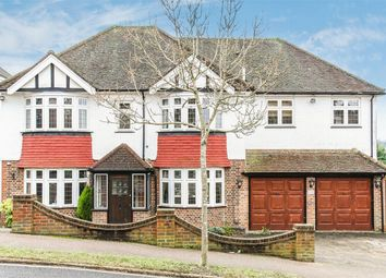 Thumbnail 5 bed detached house for sale in Coulsdon Rise, Coulsdon