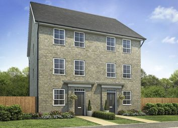"""Thumbnail 4 bed semi-detached house for sale in """"Fawley"""" at Quernmore Road, Lancaster"""