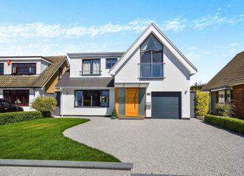 Thumbnail 5 bed detached house for sale in Thorpe Bay, Essex, .