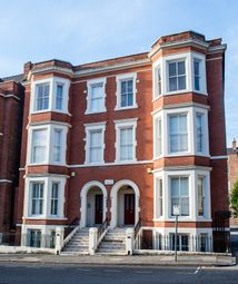 Thumbnail 2 bed flat for sale in Wellington Court, East Circus Street, Nottingham