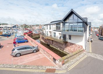 Thumbnail 3 bed flat for sale in Quayside Marina, 4 Marketgate, Arbroath