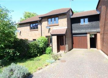 Thumbnail 3 bed semi-detached house for sale in Caesars Gate, Warfield, Bracknell