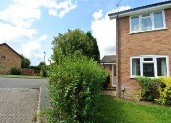 Thumbnail 1 bed property to rent in Germander Drive, Bisley, Woking