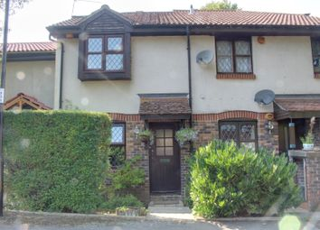 Thumbnail 2 bedroom terraced house for sale in Chancellor Gardens, South Croydon