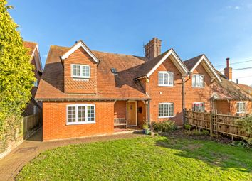 Thumbnail 3 bed semi-detached house to rent in New Road, Wilstone, Tring