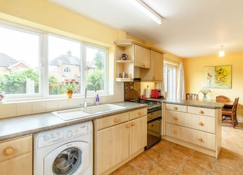 Thumbnail 3 bed detached house for sale in Sunnycroft Road, Leicester, Leicester