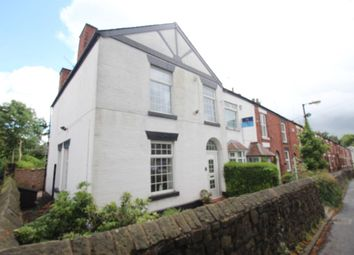 Thumbnail 3 bedroom semi-detached house for sale in Meadow Lane, Denton, Manchester