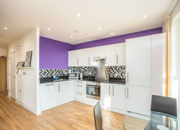Thumbnail Studio for sale in Hatton Road, Wembley