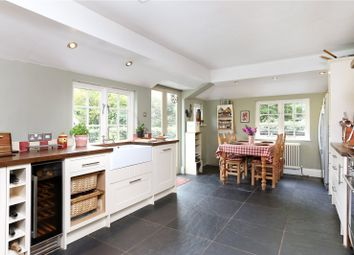 Thumbnail 3 bed detached house for sale in Mayes Green, Ockley, Dorking, Surrey