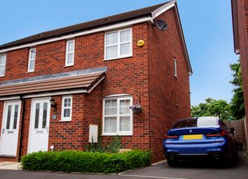 2 bed semi-detached house for sale in Tower View, Birmingham B29