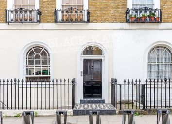 Thumbnail 1 bed flat to rent in St. Chad's Street, London
