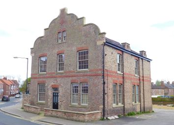 Thumbnail 2 bed flat for sale in Skellgate House, 18 Water Skellgate, Ripon