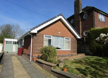 Thumbnail 2 bed bungalow to rent in Alfreton Road, Blackwell, Alfreton