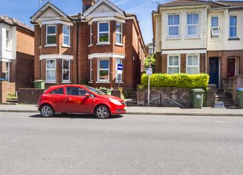 Thumbnail 3 bed semi-detached house to rent in Burlington Road, Southampton, Hampshire