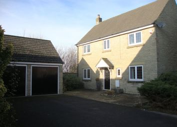 Thumbnail 5 bed detached house for sale in Cedern Avenue, Elborough, Weston-Super-Mare