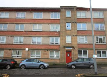Thumbnail 1 bed flat for sale in Cathcart Buildings, Greenock