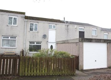 Thumbnail 3 bed terraced house for sale in Clement Rise, Livingston, West Lothian