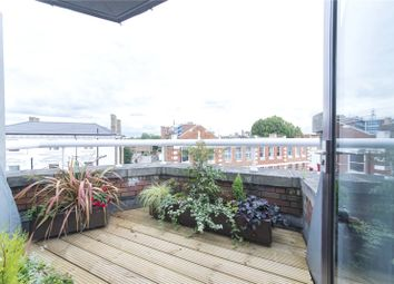 Thumbnail 2 bed flat to rent in Fulham Road, Fulham Broadway, Fulham