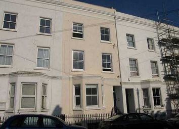Thumbnail 4 bed maisonette to rent in Arundel Street, Brighton