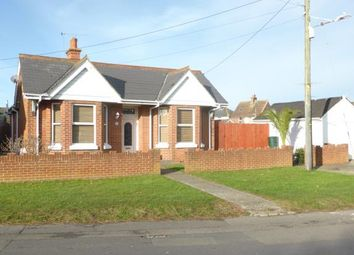 Thumbnail 3 bed bungalow for sale in Manor Road, Lydd, Romney Marsh, Kent