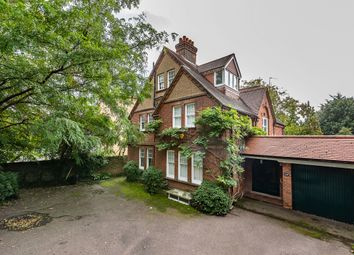 Thumbnail 6 bed detached house to rent in Champion Hill, London