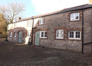 Thumbnail 3 bed barn conversion to rent in Babell, Holywell