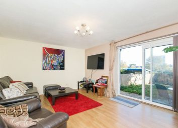 Thumbnail 4 bed terraced house to rent in Pittville Gardens, London