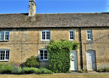 Thumbnail 3 bedroom cottage for sale in Camphill Cottages, Little Casterton, Stamford
