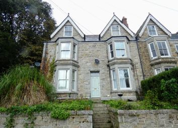 Thumbnail 1 bed flat for sale in Greenbank, Penzance